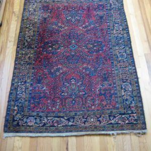 52257 - Persian Lillihan