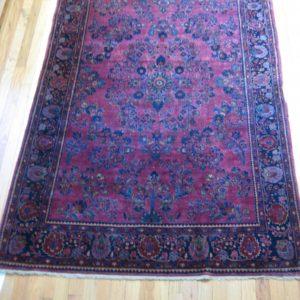 52261 - Persian Kashan