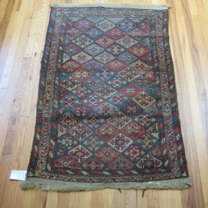 52263 - NW Persian (Multi)