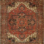 one of our area rugs from New York City