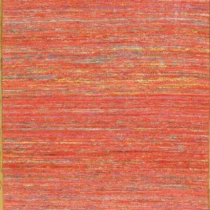 Sari Silk (Coral)